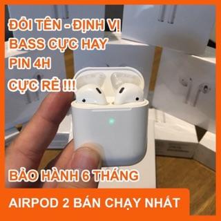 Tai nghe airpod 2