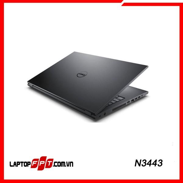 Dell N3443/i7-5500U like new 99%