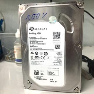 HDD -1TB Dùng Lưu Trữ Dữ Liệu