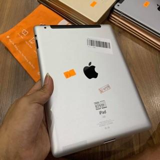 Máy tính bảng Ipad 2 3G + wifi 16Gb, 32Gb