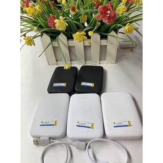 [COMBO 3 SIÊU RẺ]- PIN dự phòng 5000mAh + Quạt USB tiện lợi mùa hè + Đèn pin siêu sáng