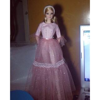 Váy Barbie cao cấp của Nhật Linh