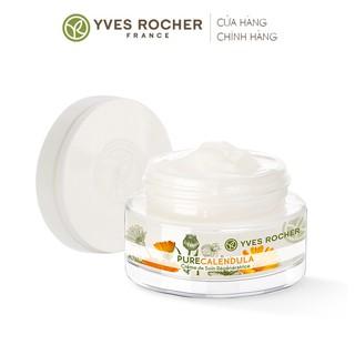Kem Dưỡng Da Ngày Và Đêm Yves Rocher Calendula Regenerating Day Night Cream 50ml thumbnail