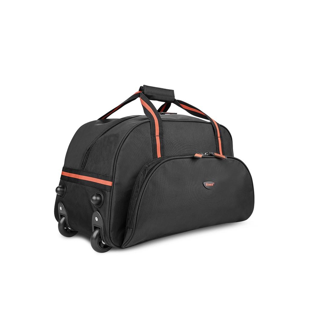 Túi cần đẩy Ronal TCD10 - Đen cam