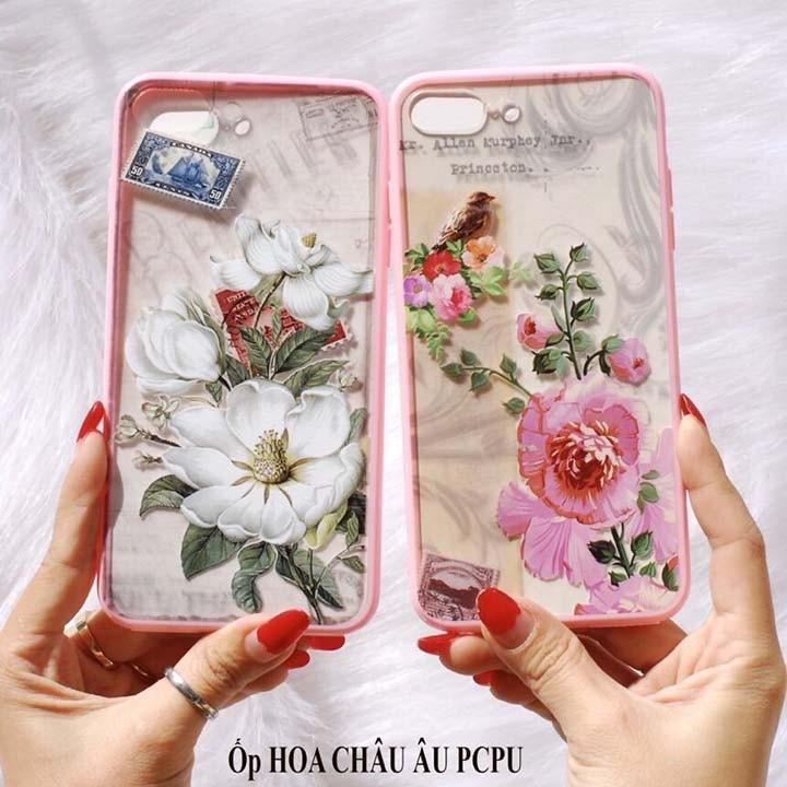 Ốp iphone 6/6s/6s/7/7 plus hoa Châu Âu siêu đẹp - 2587521 , 148350473 , 322_148350473 , 50000 , Op-iphone-6-6s-6s-7-7-plus-hoa-Chau-Au-sieu-dep-322_148350473 , shopee.vn , Ốp iphone 6/6s/6s/7/7 plus hoa Châu Âu siêu đẹp