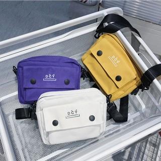 Túi đeo chéo đựng điện thoại, ví, vật dụng cá nhân DCY siêu hót - TXN95 happyshop