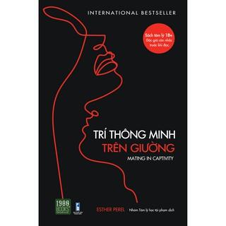 Sách - TRÍ THÔNG MINH TRÊN GIƯỜNG - Booklife