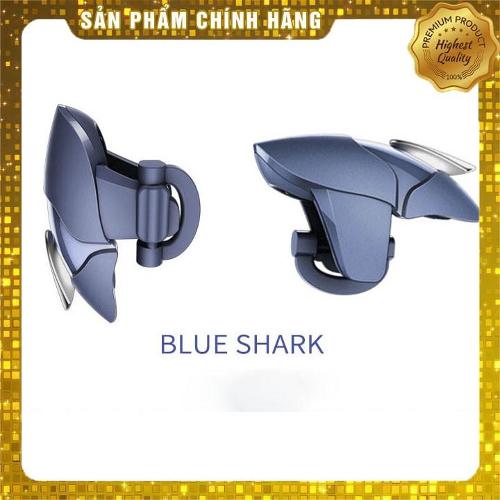 [SIÊU PHẨM ] NÚT BẮN PUBG CH-5 BLUE SHARK CAO CẤP KIM LOẠI