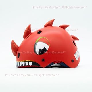 [CHÍNH HÃNG] Mũ Thể Thao X Pro X100 Hình Thú thumbnail