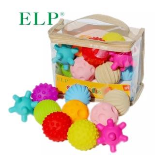 Set bóng nắm Soft balls ELP
