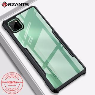 Ốp Điện Thoại Chống Rơi Cho Oppo Realme C11 Realme C12 / C15 / C17
