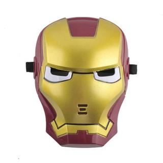 Mặt nạ các siêu anh hùng