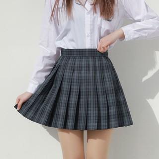 Chân váy tennis xếp ly Caro nhập khẩu loại 1 tiêu chuẩn Hàn QuốcOHJTW thumbnail