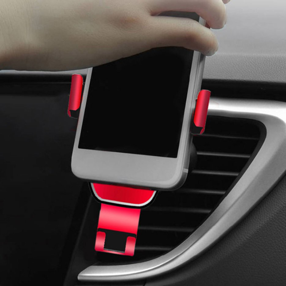 Giá đỡ điện thoại gắn lỗ thông gió xe hơi