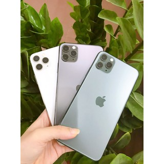 Iphone 11promax lock 64gb