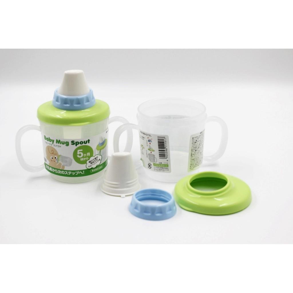 Cốc tập uống có vòi hút màu xanh lá Hàng Nhật - 3521408 , 1045401405 , 322_1045401405 , 40000 , Coc-tap-uong-co-voi-hut-mau-xanh-la-Hang-Nhat-322_1045401405 , shopee.vn , Cốc tập uống có vòi hút màu xanh lá Hàng Nhật