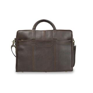 Túi xách công sở - Túi xách laptop - Chống sốc cao cấp HANAMA Dala 4s - Cặp da - cặp laptop thumbnail