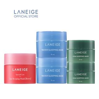 """Bộ sản phẩm top mặt nạ dưỡng ẩm Laneige giá chỉ còn <strong class=""""price"""">39.900.000.000đ</strong>"""