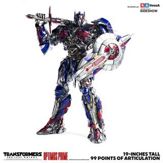 Mô hình Optimus Prime cao cấp 3A