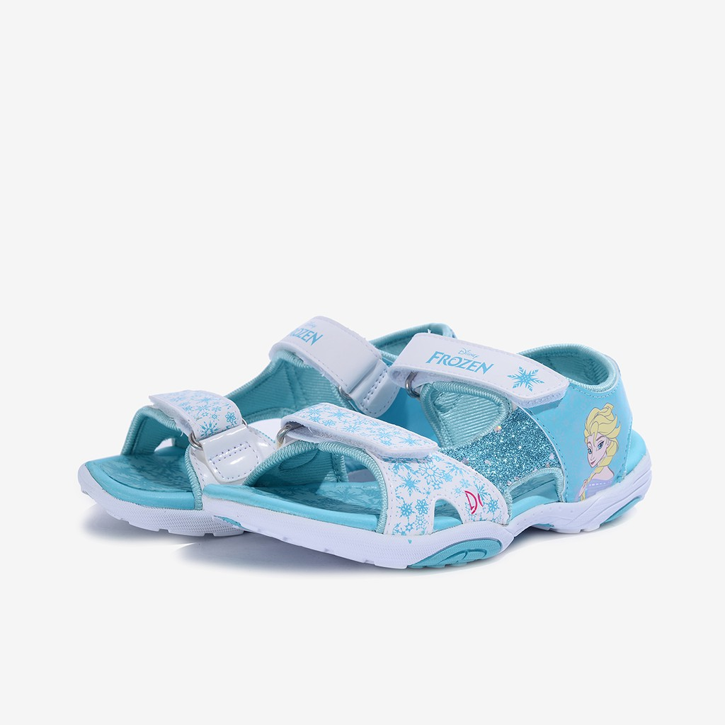 Giày Sandal Bé Gái Nữ Hoàng Băng Giá DRB023411XNG (Xanh Ngọc) - 3200445 , 314144931 , 322_314144931 , 309000 , Giay-Sandal-Be-Gai-Nu-Hoang-Bang-Gia-DRB023411XNG-Xanh-Ngoc-322_314144931 , shopee.vn , Giày Sandal Bé Gái Nữ Hoàng Băng Giá DRB023411XNG (Xanh Ngọc)