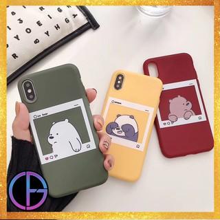 Ốp Điện Thoại Mềm Chống Rơi Cho Iphone 11 Pro Max Xs Xr Max 7 P / 8 P / 6 Sp