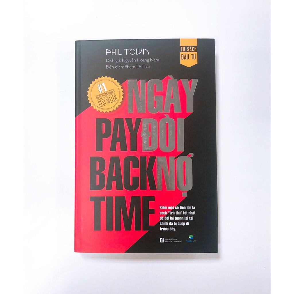 Sách Ngày Đòi Nợ - Payback Time