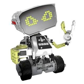 Bộ kit lắp ráp và lập trình robot MAX Meccano cho kỹ sư tương lai