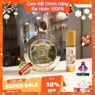 Nước Hoa Chính Hãng Nước Hoa Nữ Mini Versace Eros Pour Fem thumbnail