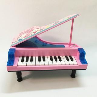 [Đồ Chơi Trẻ Em] Đàn Piano Hello Kitty [Đồ Chơi Thông Minh Cho Bé]