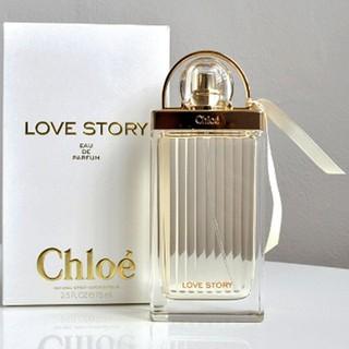 Mẫu thử nước hoa Chloe Love Story EDP 4,10,20ml thumbnail