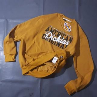 Áo thun in Logo Dickies chính hãng phong cách Mỹ