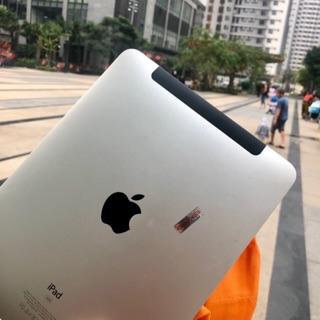 Máy Tính Bảng iPad 1 Chính Hãng Có Dùng Sim