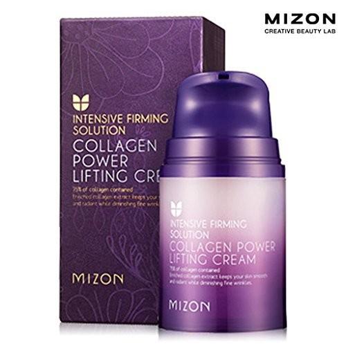 Kem dưỡng da cung cấp Collagen chống lão hóa Mizon Collagen Power Lifting Cream 50ml - 3062420 , 290685488 , 322_290685488 , 499000 , Kem-duong-da-cung-cap-Collagen-chong-lao-hoa-Mizon-Collagen-Power-Lifting-Cream-50ml-322_290685488 , shopee.vn , Kem dưỡng da cung cấp Collagen chống lão hóa Mizon Collagen Power Lifting Cream 50ml