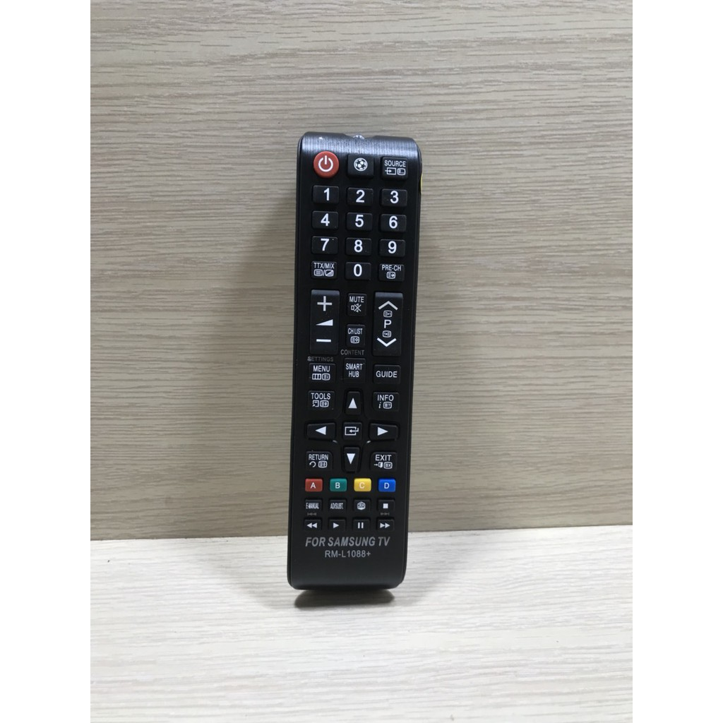 điều khiển TV SAMSUNG RM-L1088