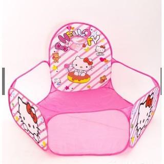 Lều bóng Kitty siêu xinh [shop nhím]