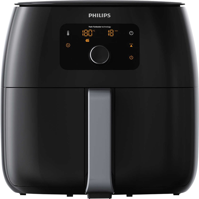 Nồi chiên không dầu Philips HD9650