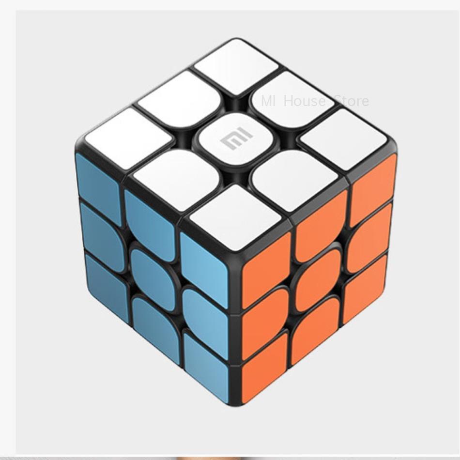 Rubik Thông minh Xiaomi Mijia kết nối app Mihome- Xiaomi Mijia Smart Rubik  Cube XMMF01JQD chính hãng 738,000đ