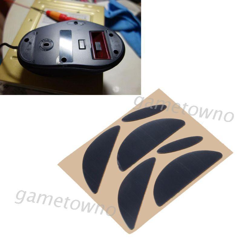 2 Bộ Chân Chuột Chơi Game Chuyên Dụng Cho Logitech G500 G500s