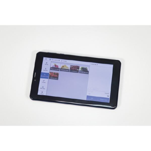 Máy tính bảng Masstel Tab7 Plus (xanh navy)