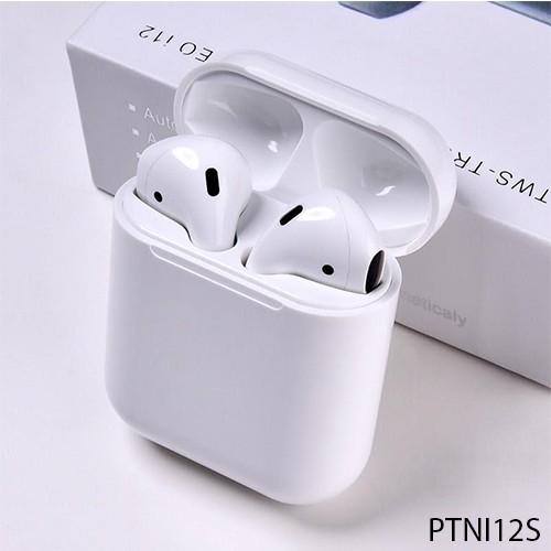 Tai nghe Bluetooth i12 TWS 5.0 không dây