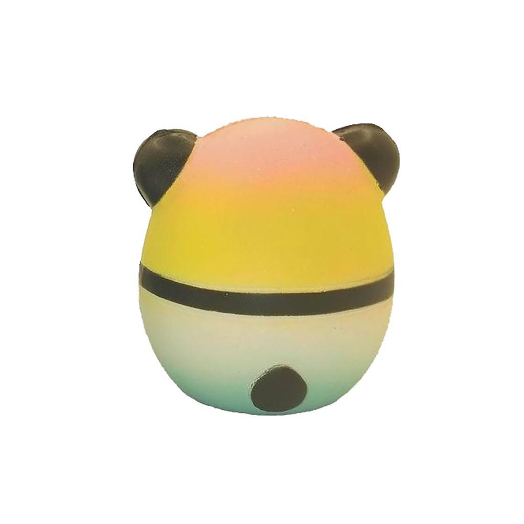 Đồ chơi xốp squishy giảm stress hình gấu trúc dễ thương cho bé|Loamini565