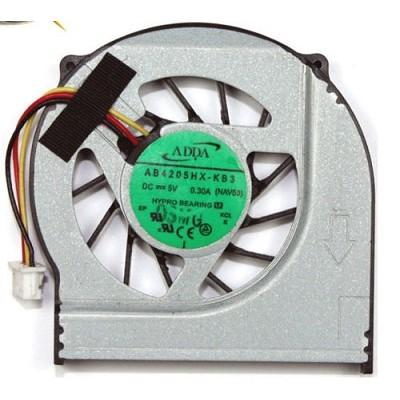 Quạt tản nhiệt CPU laptop ACER ASPIRE ONE NAV50 D255 D255E 532H