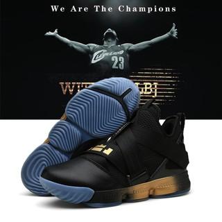 Giày bóng rổ LeBron James bóng rổ có chiều dài trung bình