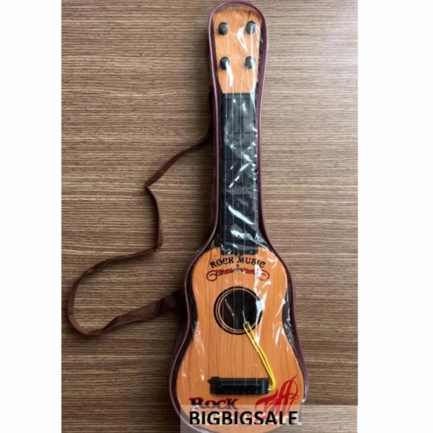 Đàn guitar cho bé