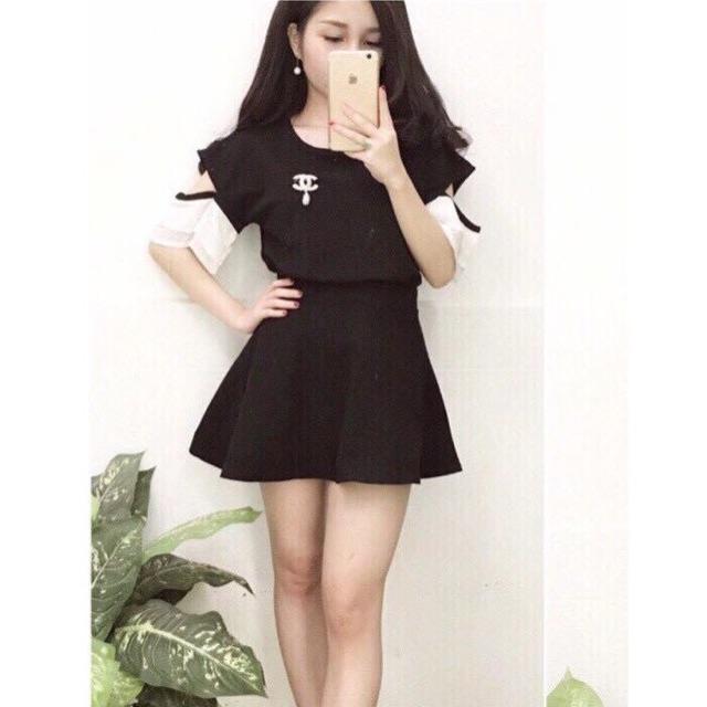 (1K) Váy áo tuỳ chọ
