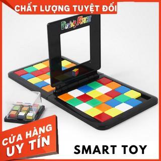 [Sale] Rubiks Race – Trò Chơi Di Chuyển Khối Lập Phương – Phát Triển Trí Thông Minh