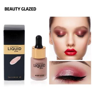BEAUTY GLAZED 3 Colors Liquid Eye Concealer Cream Full Coverage Eye Dark Circles Blemish Foundation Makeup Cosmetic thumbnail