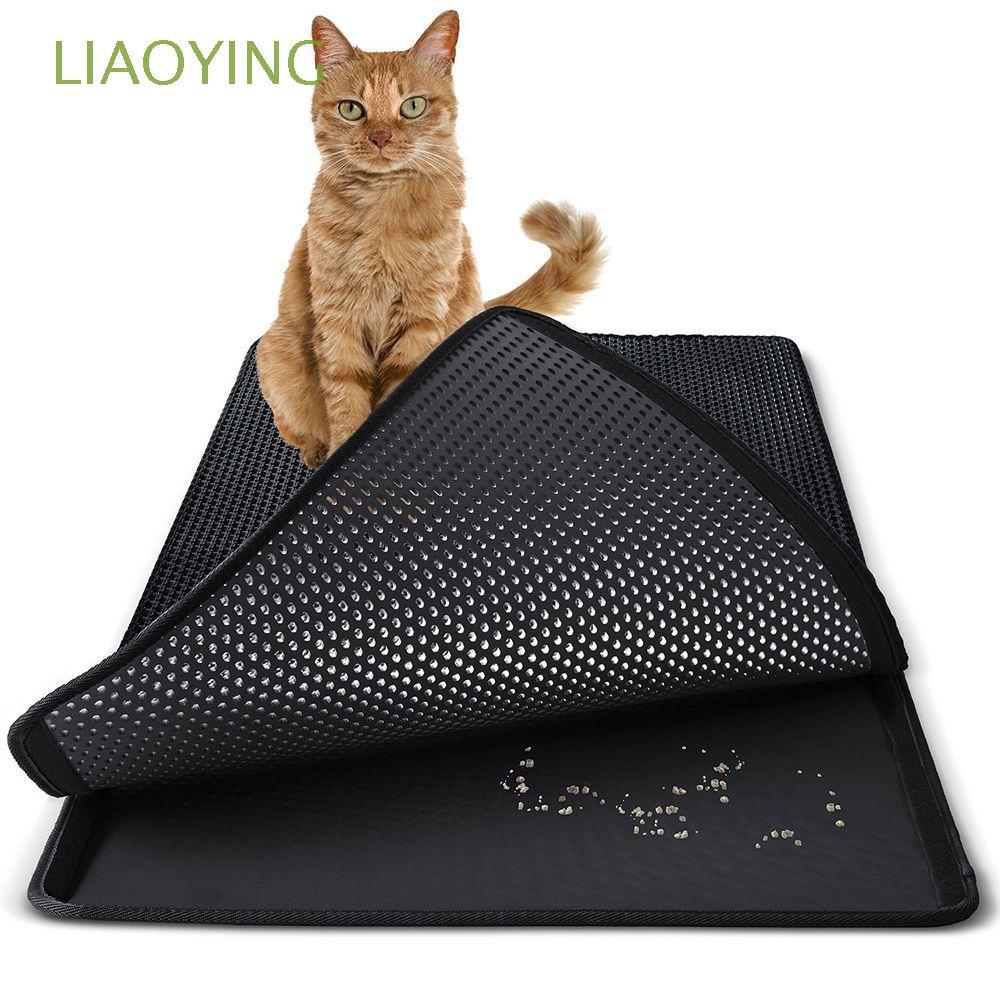 Thảm nằm cho mèo bằng nhựa EVA chống thấm nước thân thiện với môi trường