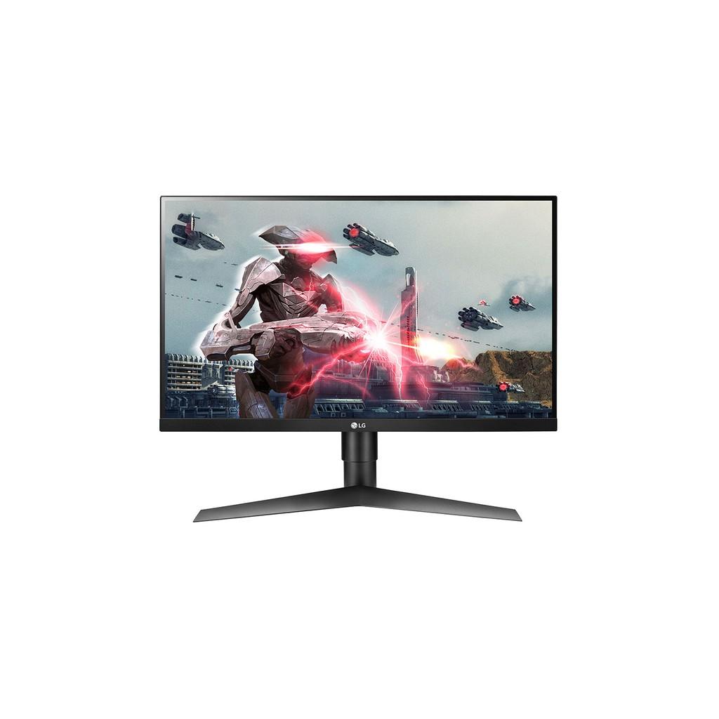 Màn hình LG Monitor IPS 27GL650F 27'' - Hàng Chính Hãng