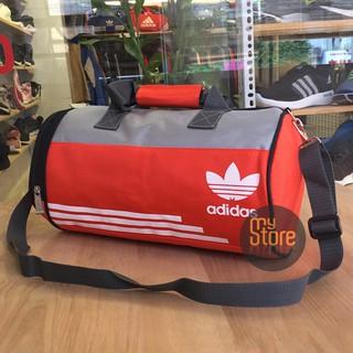Túi trống thể thao, túi trống tập gym có ngăn riêng đựng giày